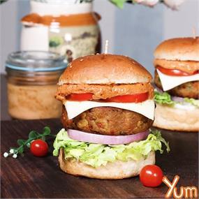 Achari Burger