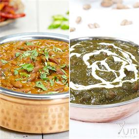 Try Our Delicious Rajma Recipes At Home.