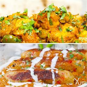 Check Out These Delicious Veg Masala Recipes!👌😋
