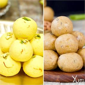 Try Our Delicious Ladoo Recipes.😋