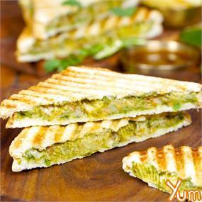 Lays Sandwich