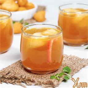 Carrot Kanji Vada